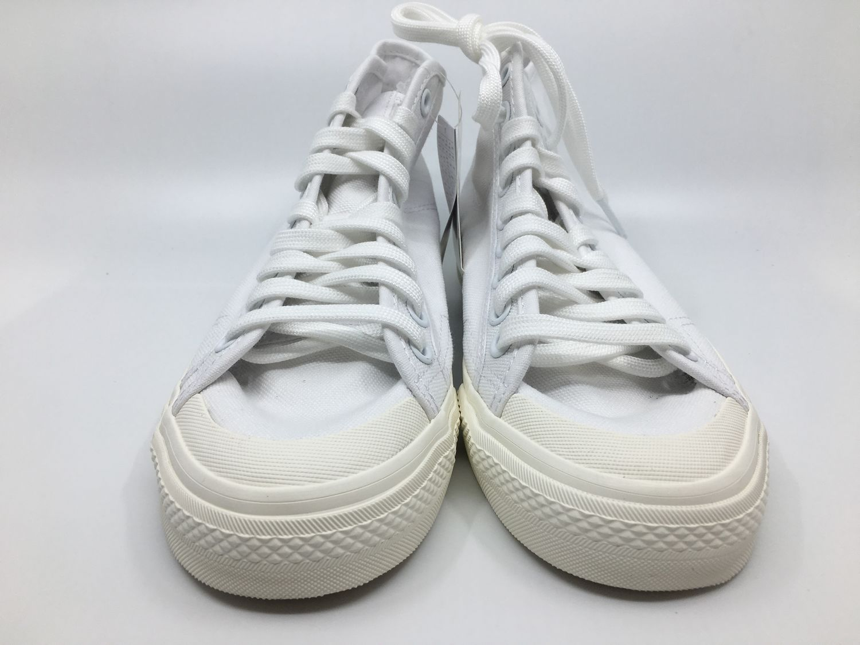 the latest fd381 e8672 Adidas Nizza HI B41643 Gr.40 23 41 42 43 44 45 46 23 Herren Sneaker weiß  white