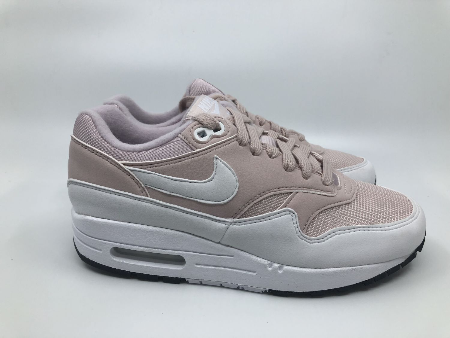 the best attitude f5a7e df0bc Nike wmns Air Max 1 Gr.36 37 38 39 40 41 42,5 Damen Sneaker rose weiß 319986  607