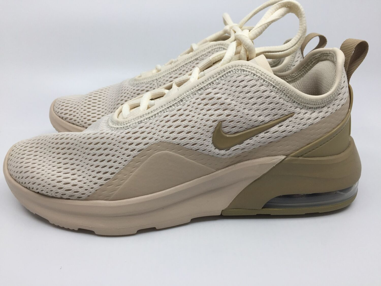 Details zu Nike Air Max Motion 2 AO0352 202 light cream parachute beige Sneaker Damen