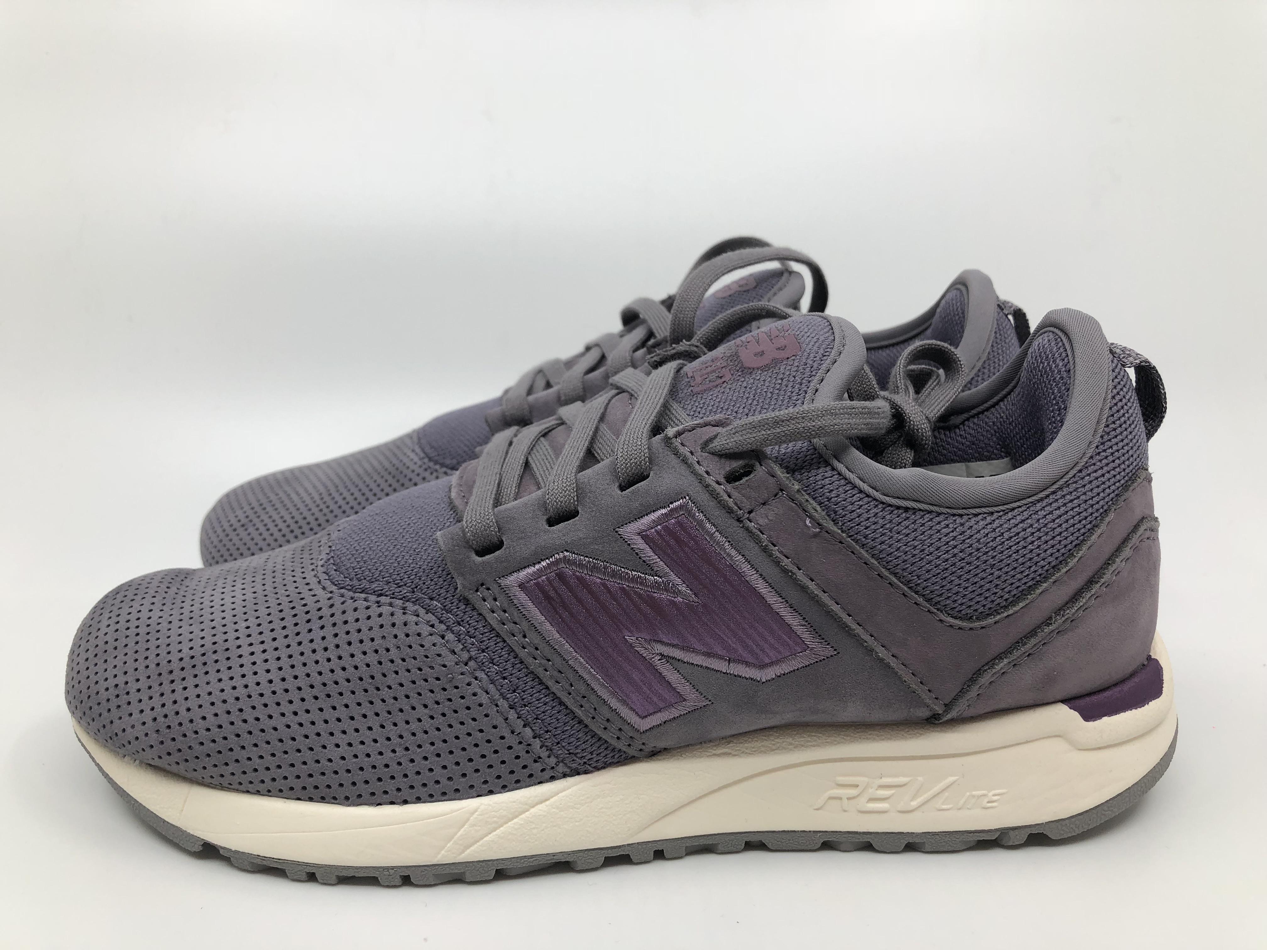 New Balance U520BG Herren Sneaker dark grün military 603311