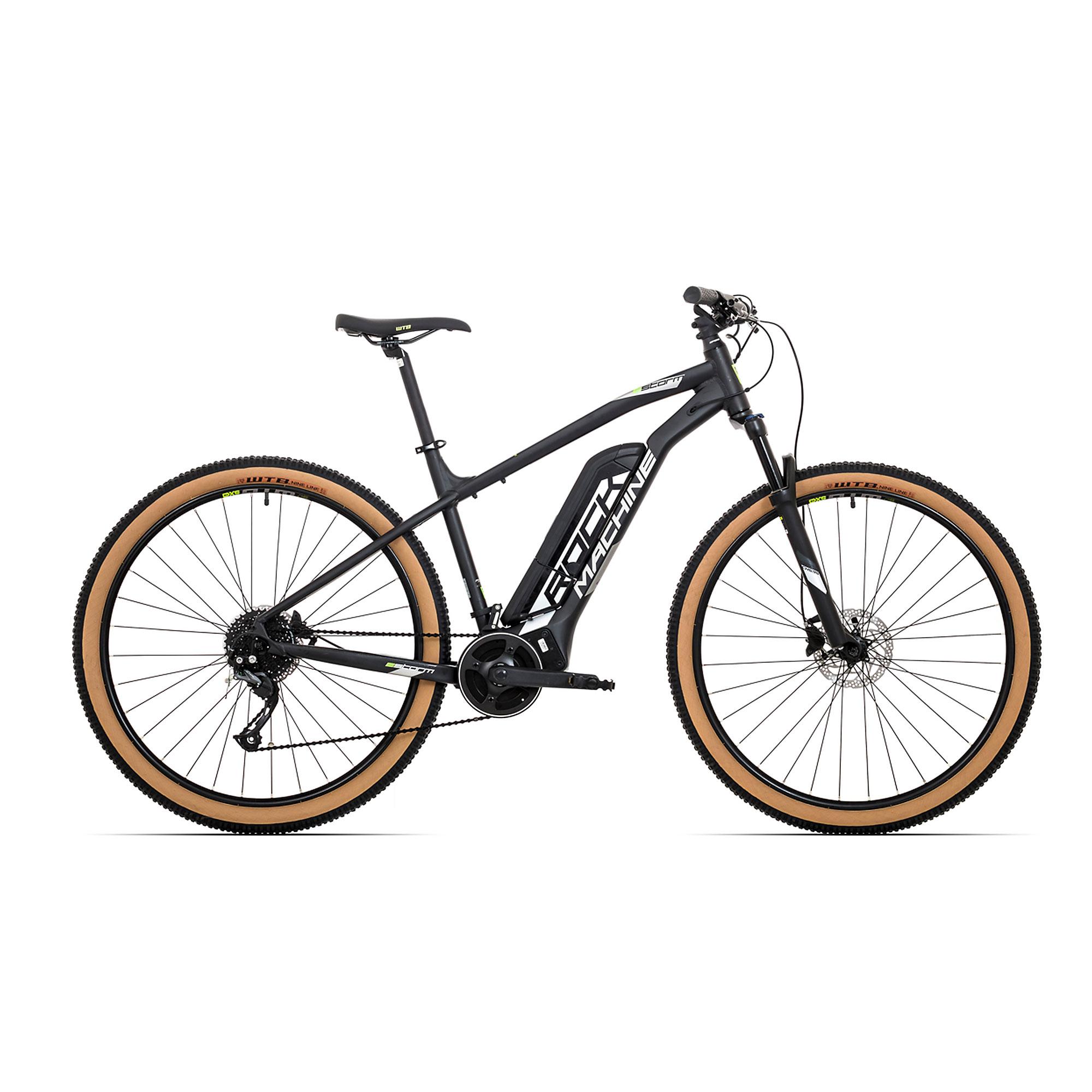 "Elektrofahrrad E-MTB Hardtail 29/"" E-Mountainbike Sloot Sports 504Wh E-Bike"
