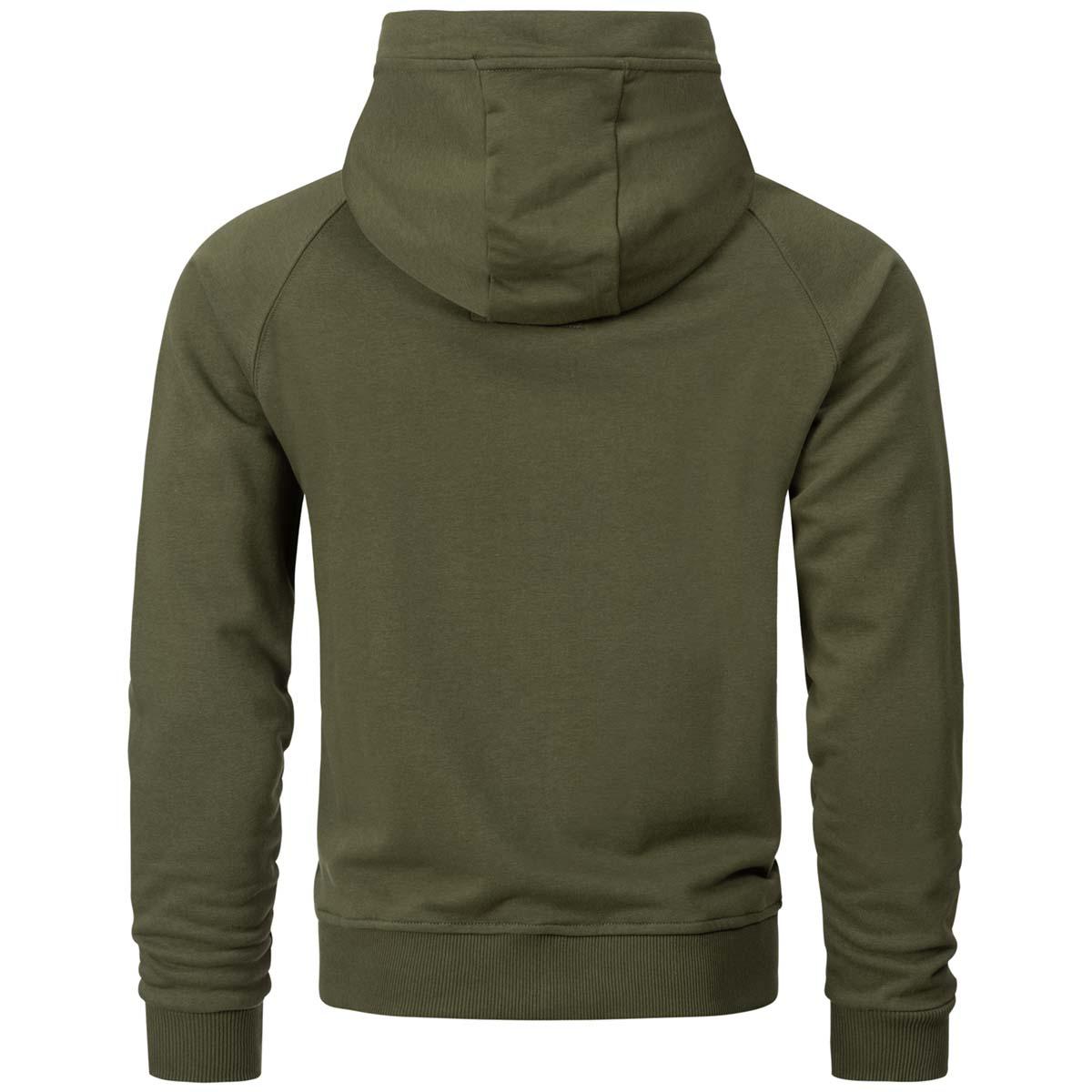 A-Salvarini-Herren-Sweatjacke-Kapuzenpullover-Jacke-Kapuze-Hoodie-Sweater-AS192 Indexbild 30