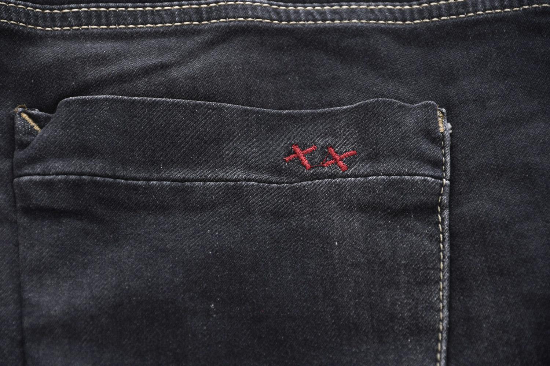 A-Salvarini-Herren-Jeans-Short-kurze-Hose-Sommer-Shorts-Bermuda-Comfort-fit-NEU Indexbild 8