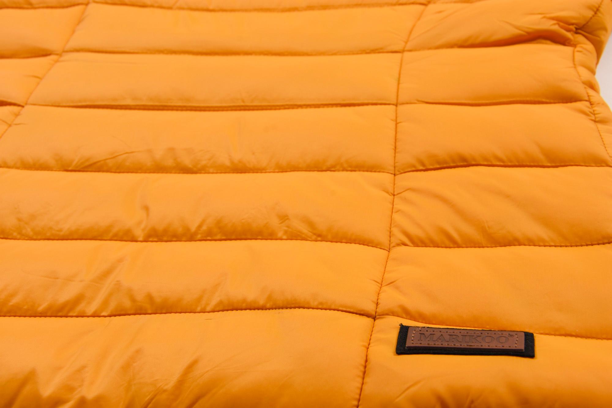 Marikoo-Lucy-Damen-Jacke-Steppjacke-Ubergangsjacke-gesteppt-Stepp-NEU-B651 Indexbild 19