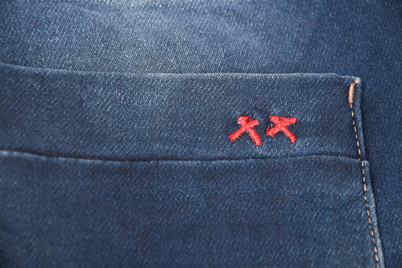 A-Salvarini-Herren-Jeans-Short-kurze-Hose-Sommer-Shorts-Bermuda-Comfort-fit-NEU Indexbild 29