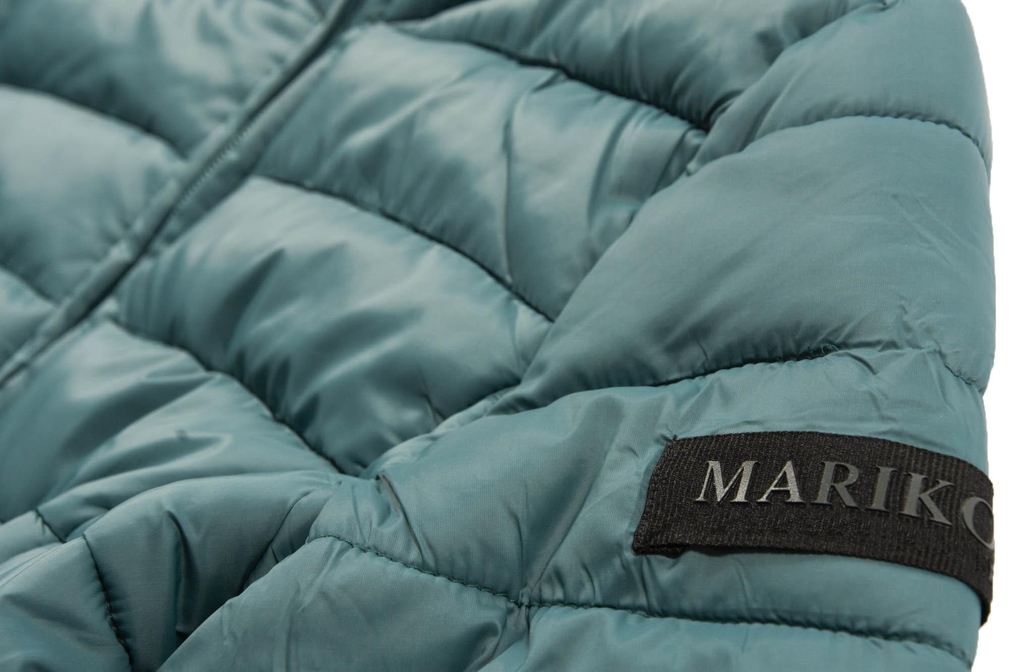 Marikoo-Lucy-Damen-Jacke-Steppjacke-Ubergangsjacke-gesteppt-Stepp-NEU-B651 Indexbild 45