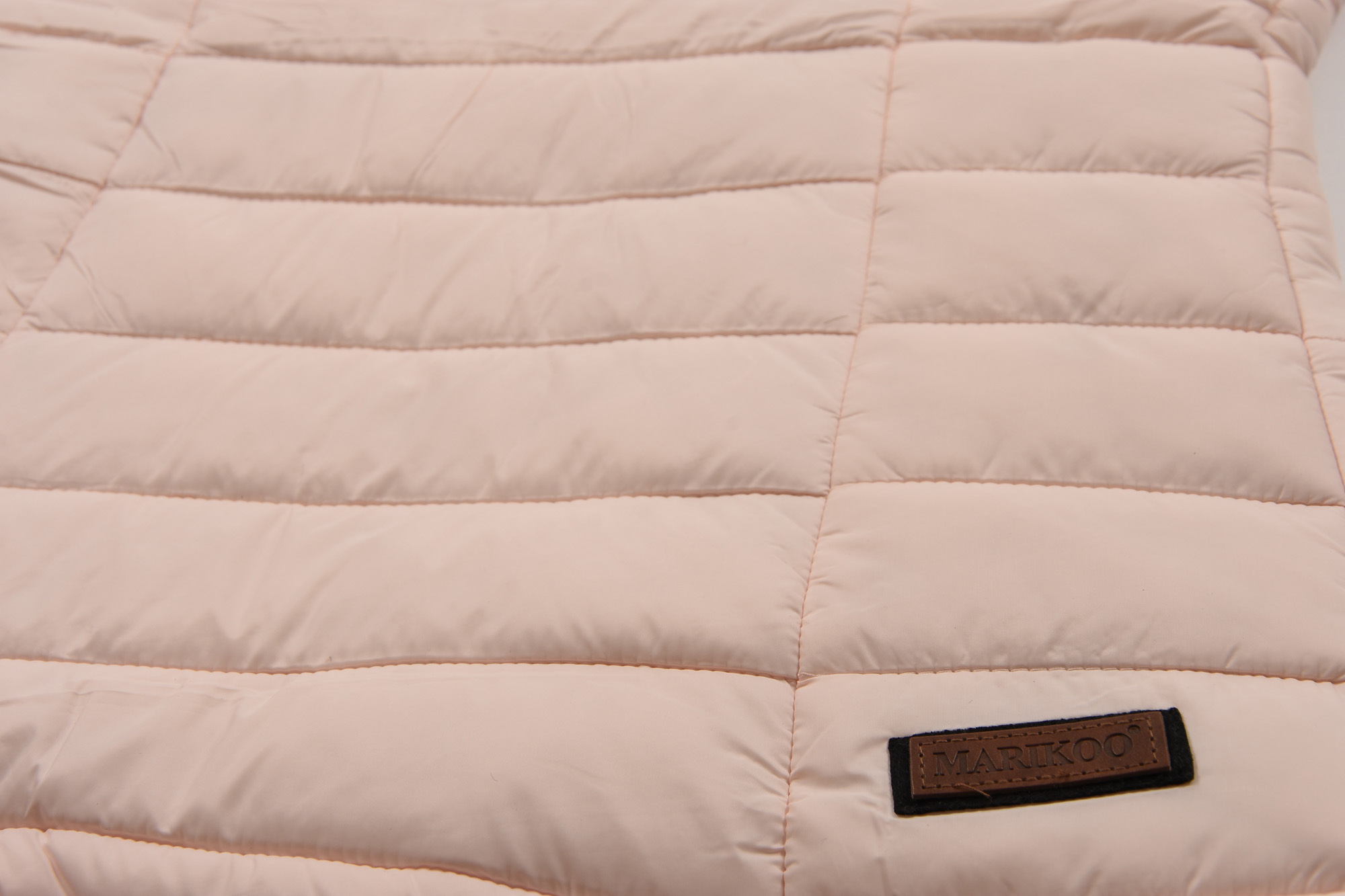 Marikoo-Lucy-Damen-Jacke-Steppjacke-Ubergangsjacke-gesteppt-Stepp-NEU-B651 Indexbild 42