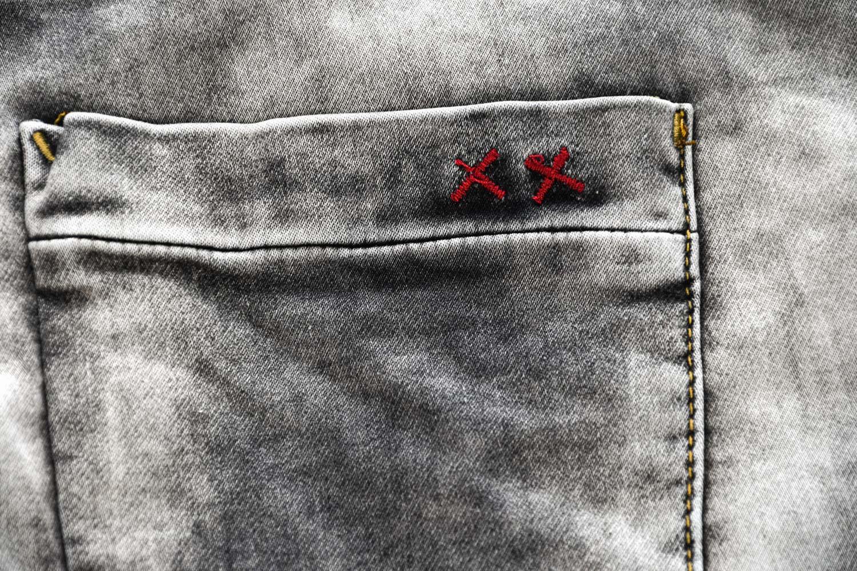 A-Salvarini-Herren-Jeans-Short-kurze-Hose-Sommer-Shorts-Bermuda-Comfort-fit-NEU Indexbild 43