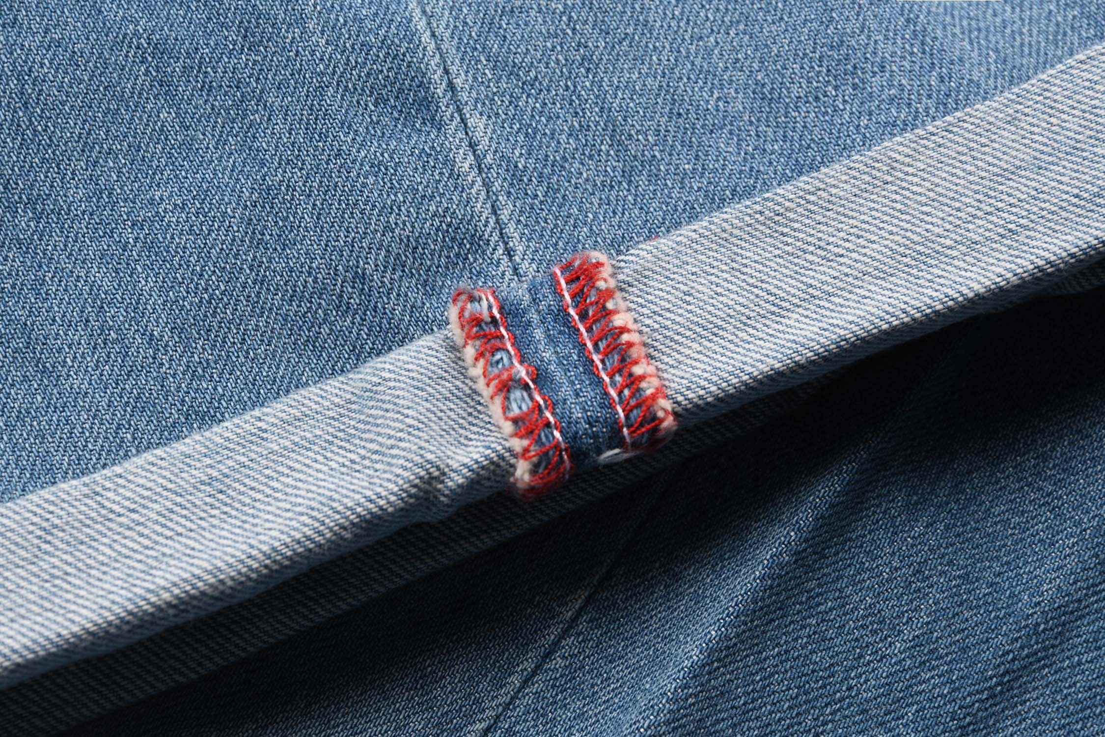 A-Salvarini-Designer-Herren-Jeans-Short-kurze-Sommer-Hose-Jeansshorts-Bermuda Indexbild 8