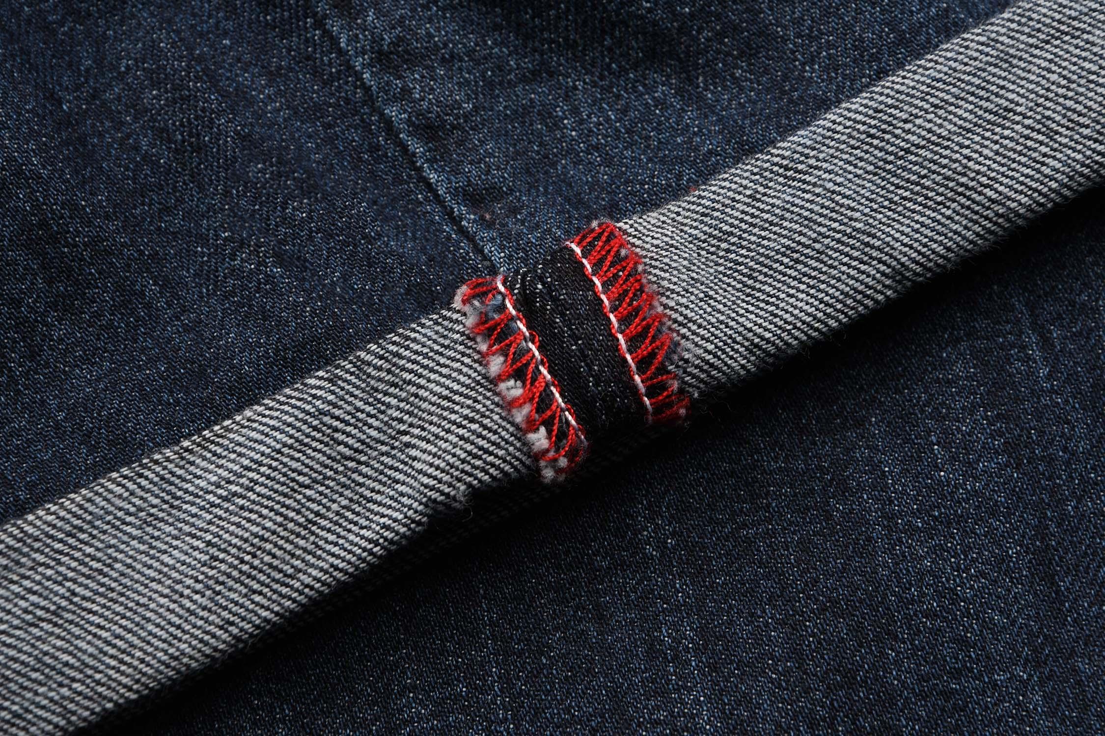 A-Salvarini-Designer-Herren-Jeans-Short-kurze-Sommer-Hose-Jeansshorts-Bermuda Indexbild 23