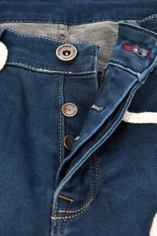 A-Salvarini-Herren-Jeans-Short-kurze-Hose-Sommer-Shorts-Bermuda-Comfort-fit-NEU Indexbild 28