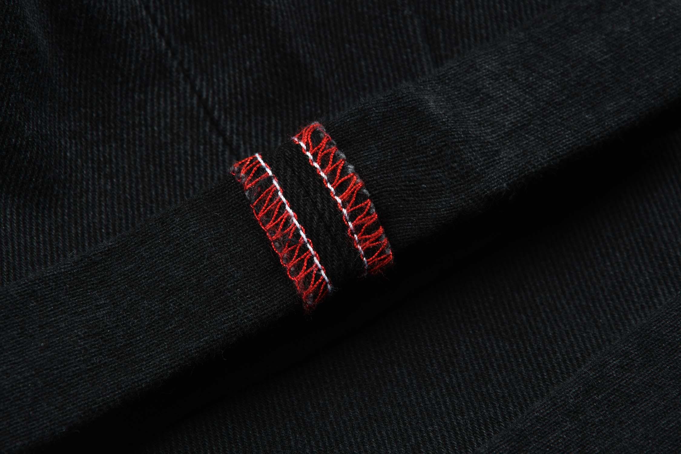 A-Salvarini-Designer-Herren-Jeans-Short-kurze-Sommer-Hose-Jeansshorts-Bermuda Indexbild 31