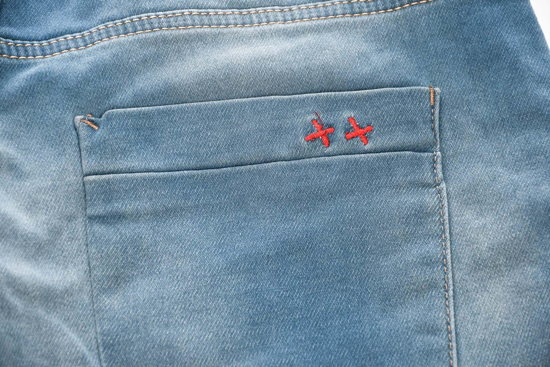 A-Salvarini-Herren-Jeans-Short-kurze-Hose-Sommer-Shorts-Bermuda-Comfort-fit-NEU Indexbild 15