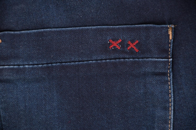 A-Salvarini-Herren-Jeans-Short-kurze-Hose-Sommer-Shorts-Bermuda-Comfort-fit-NEU Indexbild 22