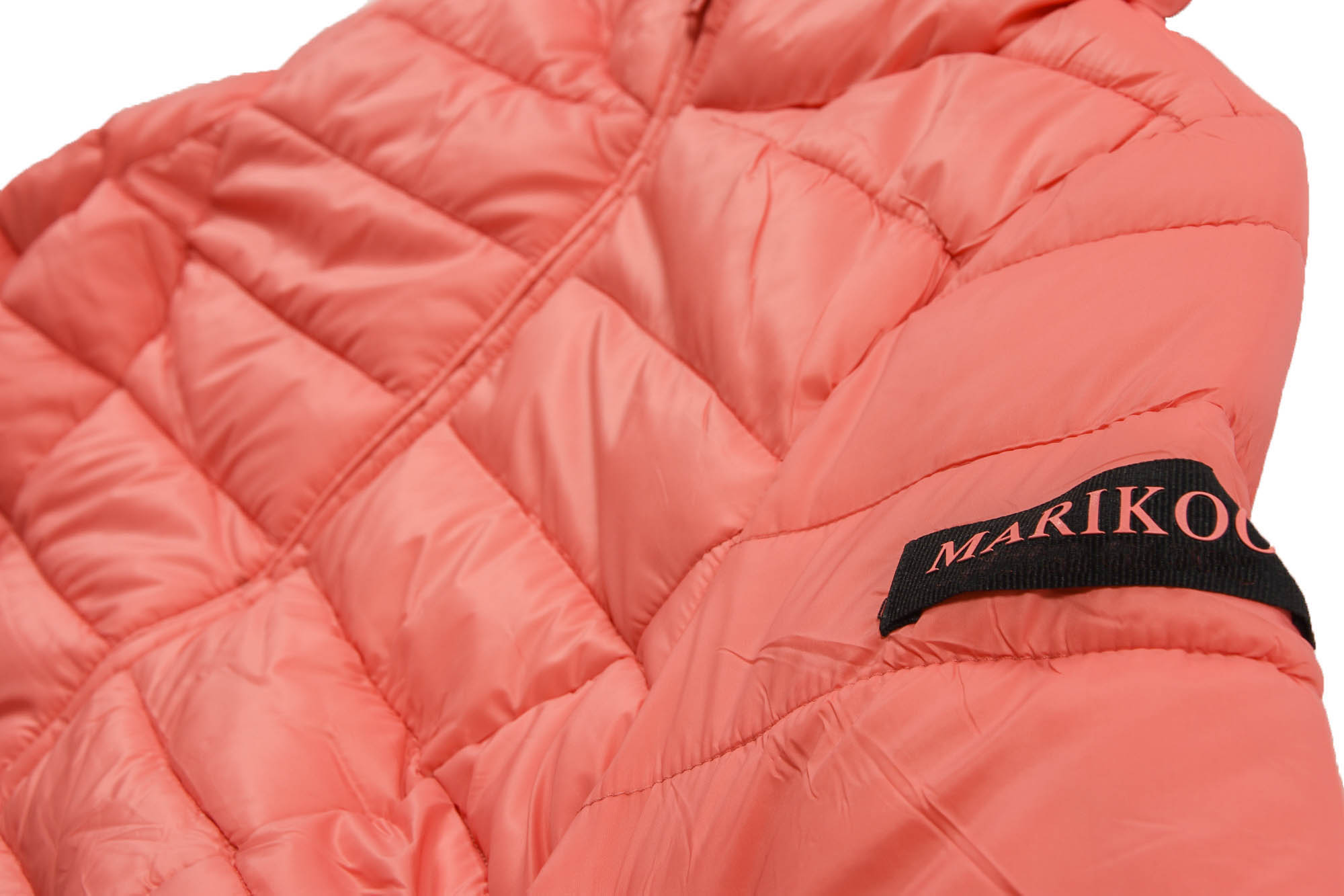 Marikoo-Lucy-Damen-Jacke-Steppjacke-Ubergangsjacke-gesteppt-Stepp-NEU-B651 Indexbild 39