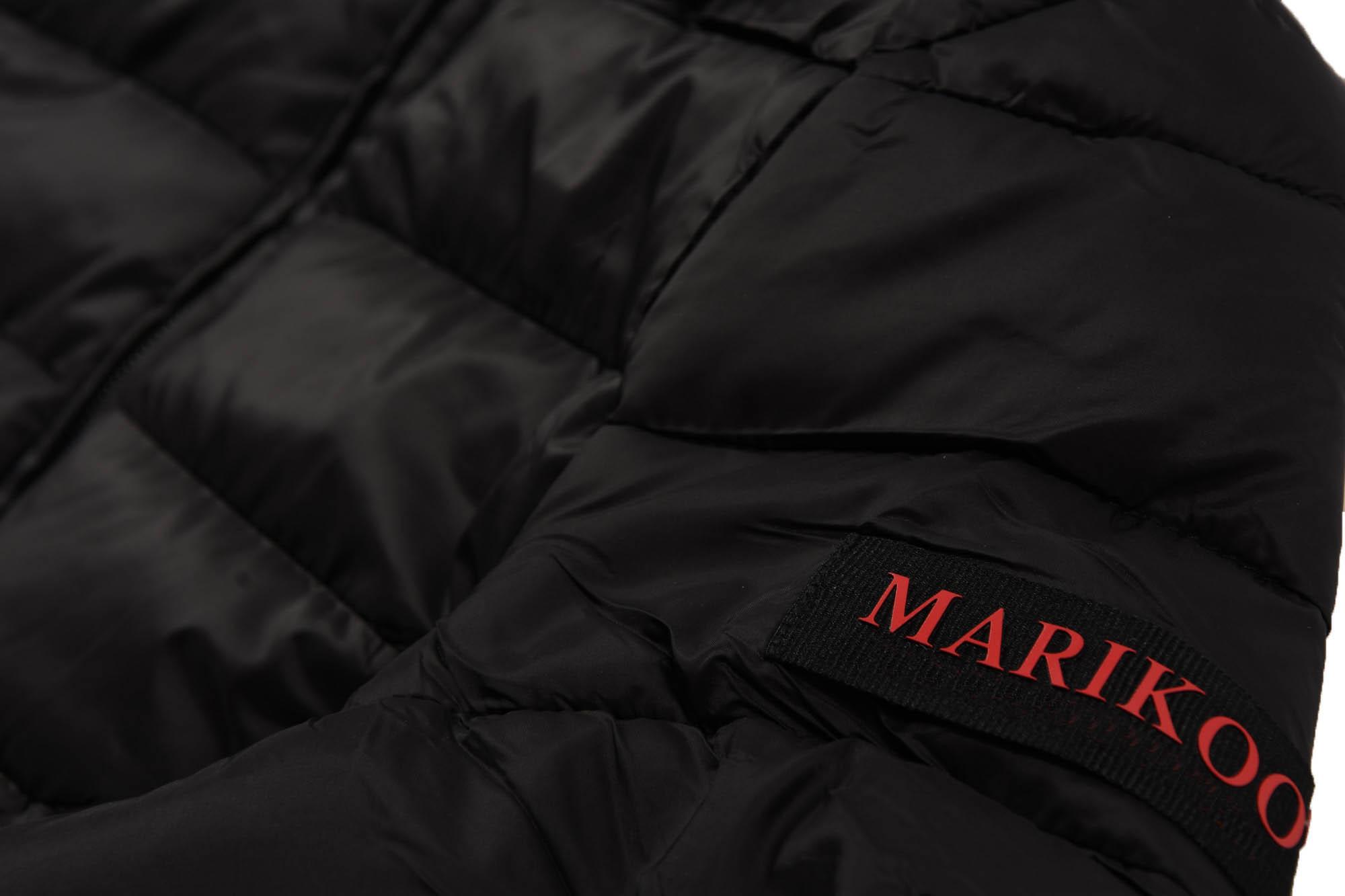 Marikoo-Lucy-Damen-Jacke-Steppjacke-Ubergangsjacke-gesteppt-Stepp-NEU-B651 Indexbild 6