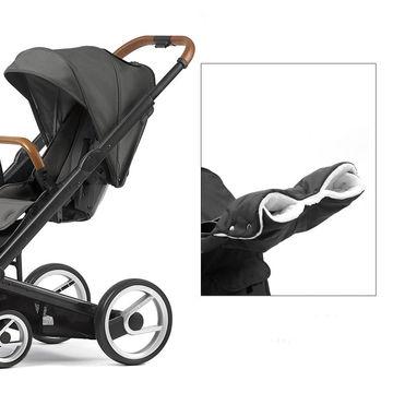 Handwärmer Kinderwagenhandschuh Schlitten Kinderwagen  Handmuff Wasserdicht HOHE