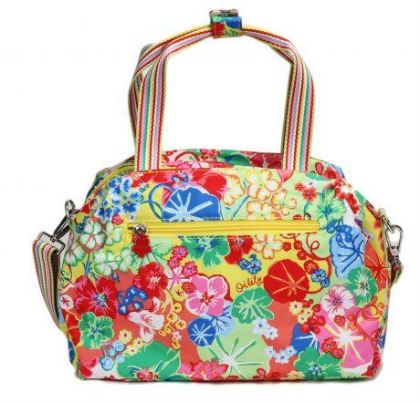 Bellefleurs S Shoulder Bag - Multicolor Oilily 5L1a6