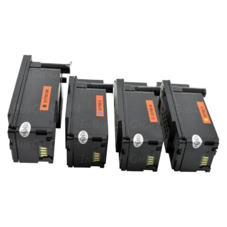 Drucker, Scanner & Zubehr PRO Patrone SCHWARZ Epson Aculaser C ...