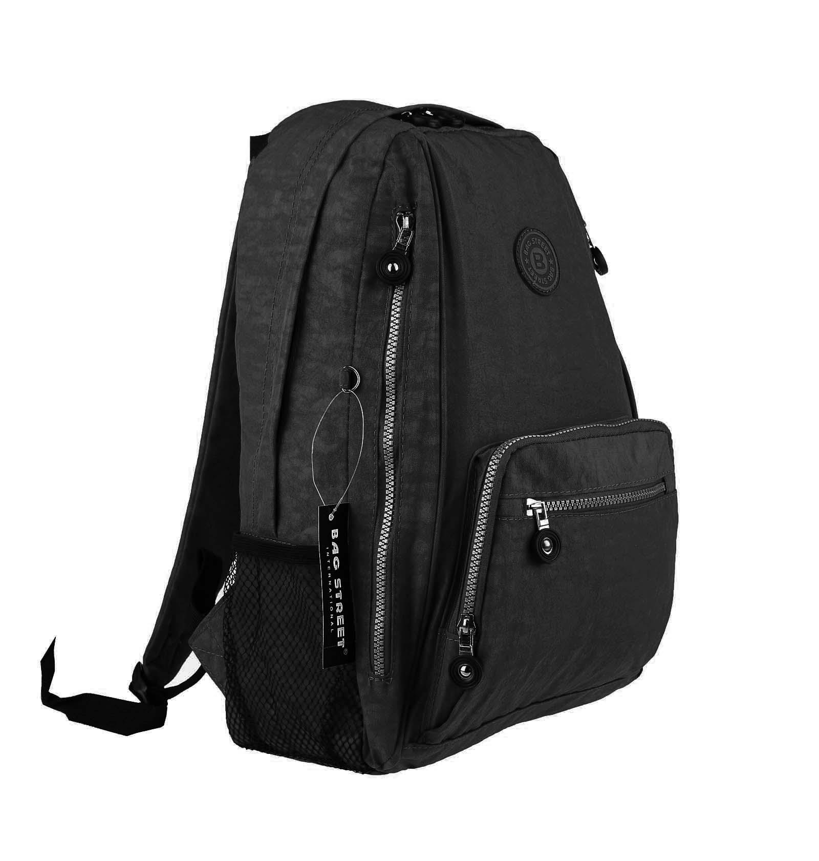 Pc À Sport Unisexe Comprimé Dos Sac Bagage Voyage Portable École Loisir Ville Zx5qRABv