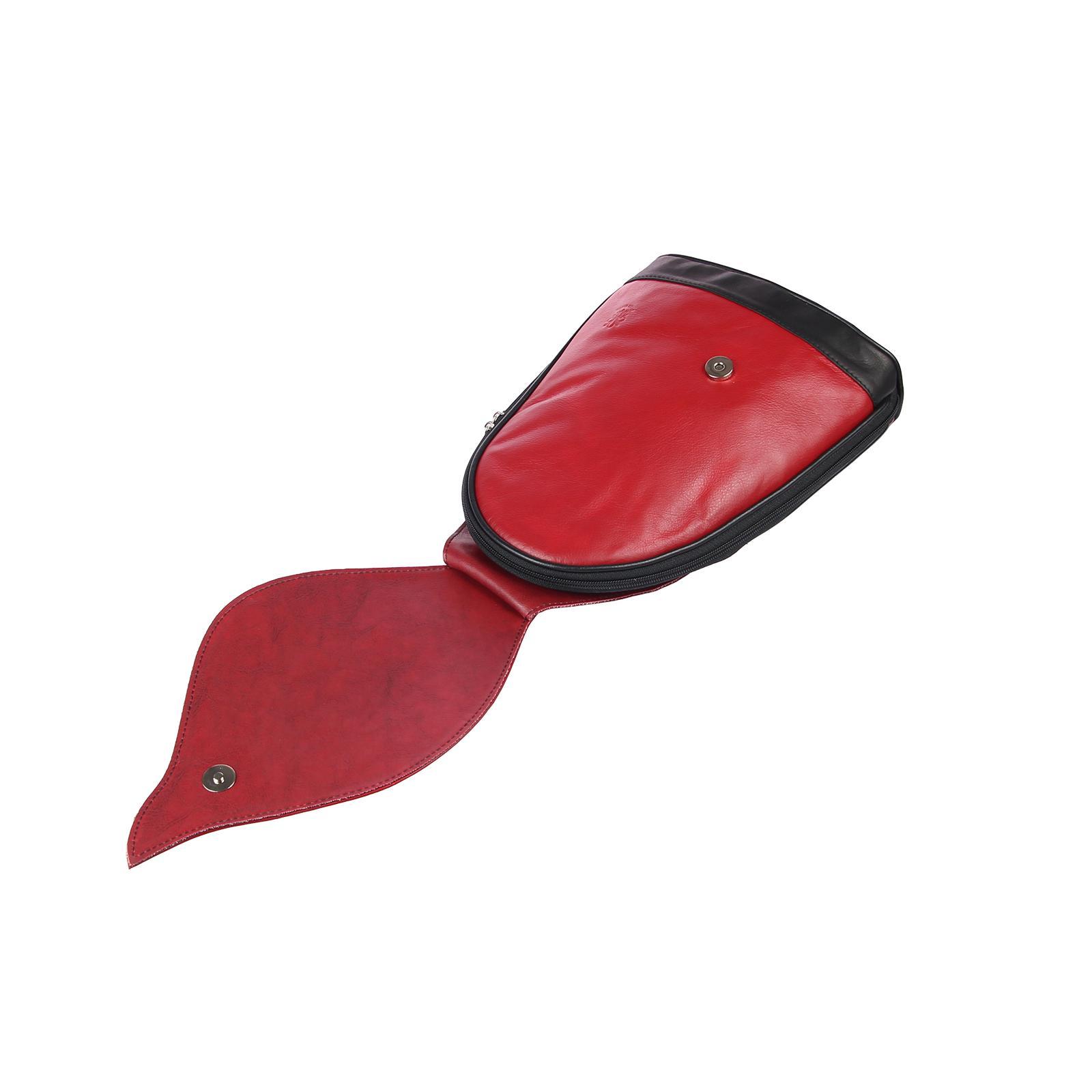 ITALY-DAMEN-LEDER-RUCKSACK-Schulter-Tasche-Reise-BACKPACK-Lederrucksack-it-BAG Indexbild 35