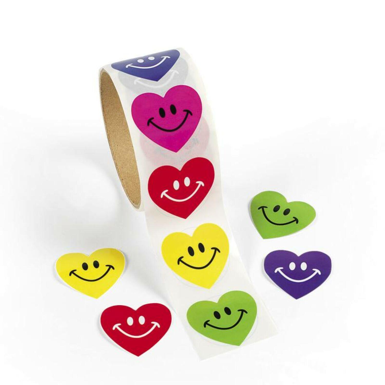 24er Set Radiergummi Kinder Smiley Bunt Kindergeburtstag Mitgebsel Gastgeschenk