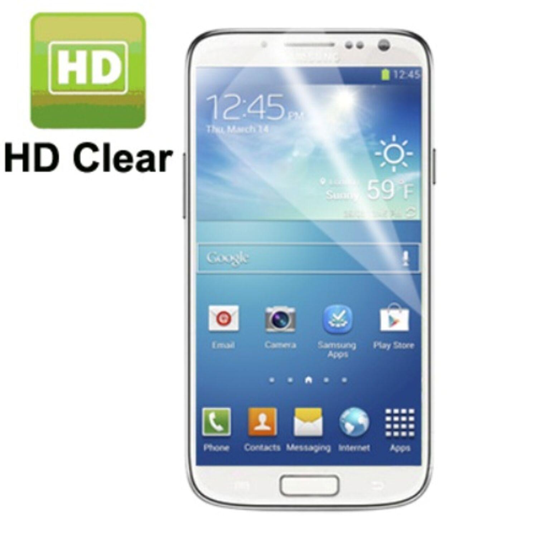 Samsung Galaxy S4 Displayschutzfolie Klar | eBay