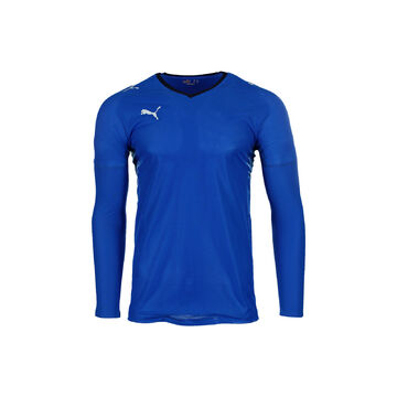 Puma V1.08 Langarm Longsleeve Trainings Trikot Shirt Jersey