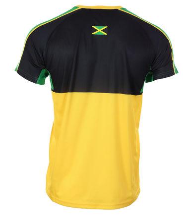 Puma Lightweight Singlet Jamaica S M L XL Laufshirt drycell Bolt Running Shirt