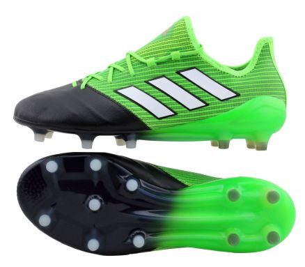 new style 5684d b653f Adidas Ace 17.1 Leder FG