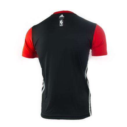 Adidas NBA Basketball Summer Run T-Shirt Trikot SMR LA Lakers Chicago Bulls abc0b25577fd