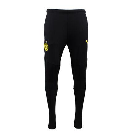 Puma BVB Borussia Dortmund Herren Training Pant Trainingshose Sporthose