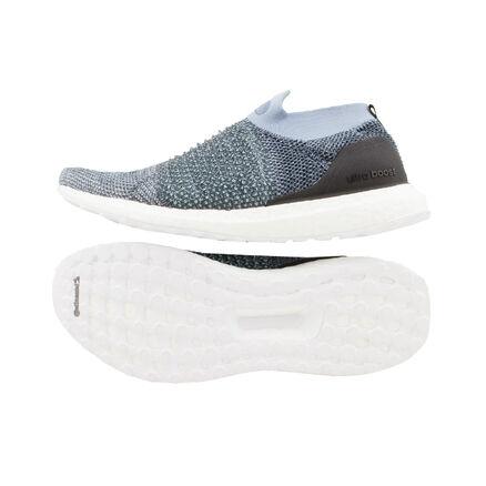 Adidas Ultraboost Laceless Parley grau UK 15 51 13 CM8271