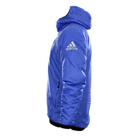 Details zu Adidas Primaloft Athleten Olympia Russia Winter Jacke Herren XS S M L XL XXL