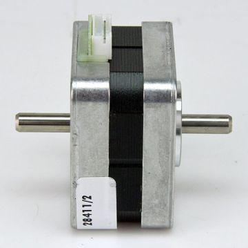 Minebea 17PY-Z790BN01CN Stepping Motor Schrittmotor #D8804