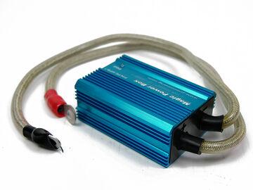 Power Box Yamaha Grizzly YFM 700 Tuning Mehr Leistung