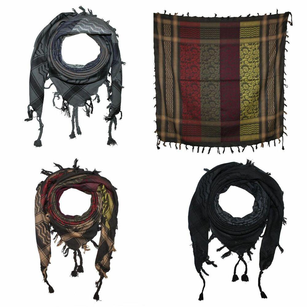 Montego Kleid Mit Kufiya Muster In Rot Online