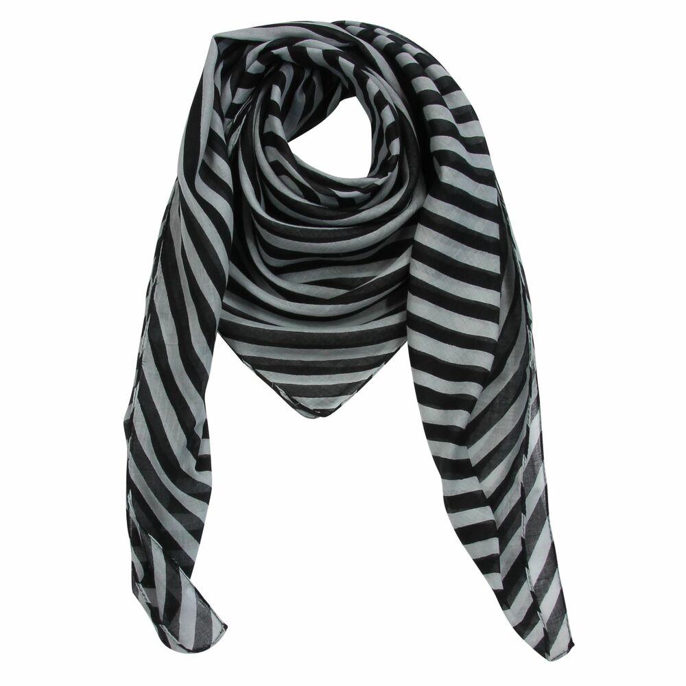 Zebra lila-schwarz quadratisches Tuch Baumwolltuch