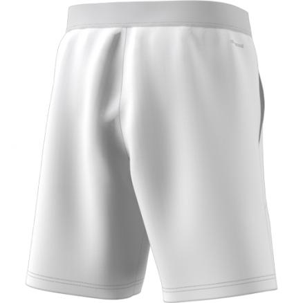 2d520c68ffdc10 Adidas Melbourne Line Bermuda Tennis Herren Weiß