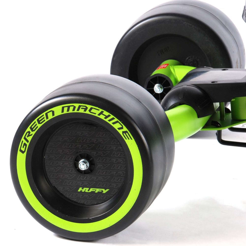kinder drift trike huffy green machine 20 zoll kart. Black Bedroom Furniture Sets. Home Design Ideas