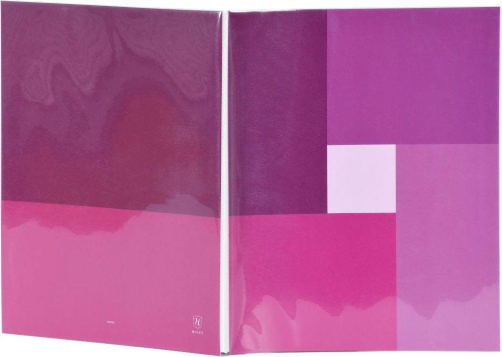 Henzo Einsteckalbum Nexus 36 bis 300 Fotos