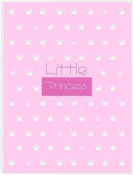 Little Princess 32 Fotos 10x15 cm Einsteckalbum Little Prince