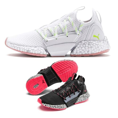 Details about Puma Hybrid Rocket Aero Wns Women Sneaker | Sports Shoe |  Skate | Textile, synth