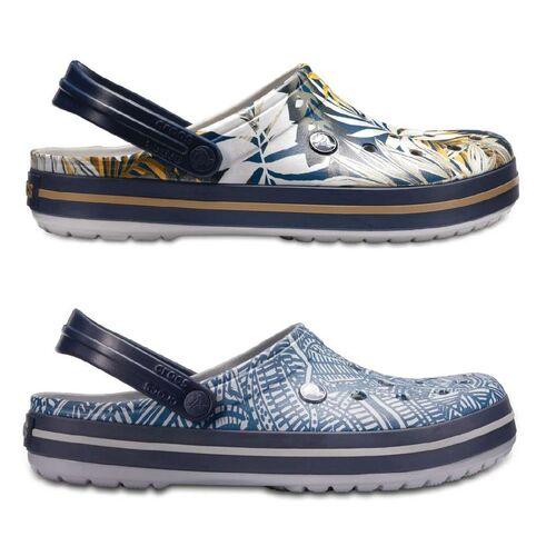 Crocs Crocband Unisex ClogsSlippersgarden shoes NEW