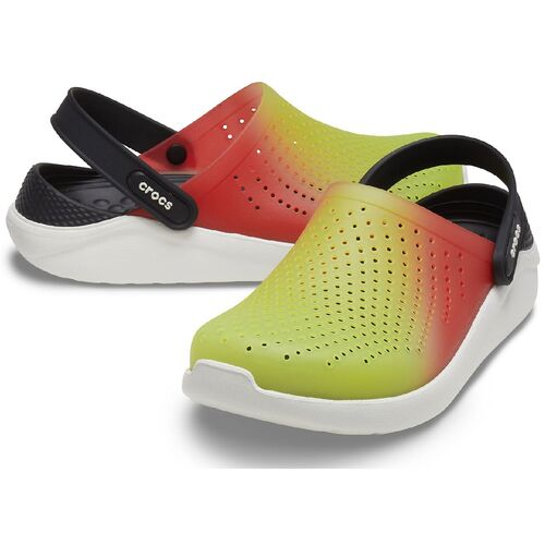Sandales Available In 4 Colours New Womens Garden Shoes Clog Sandals