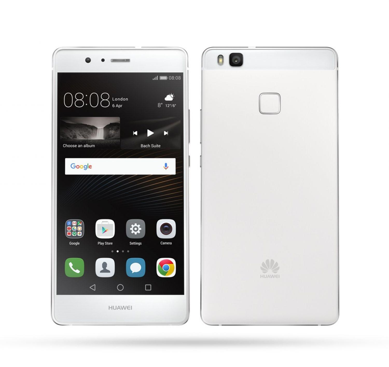 huawei p9 lite vns l31 16gb smartphone white lte gebraucht ovp ebay. Black Bedroom Furniture Sets. Home Design Ideas