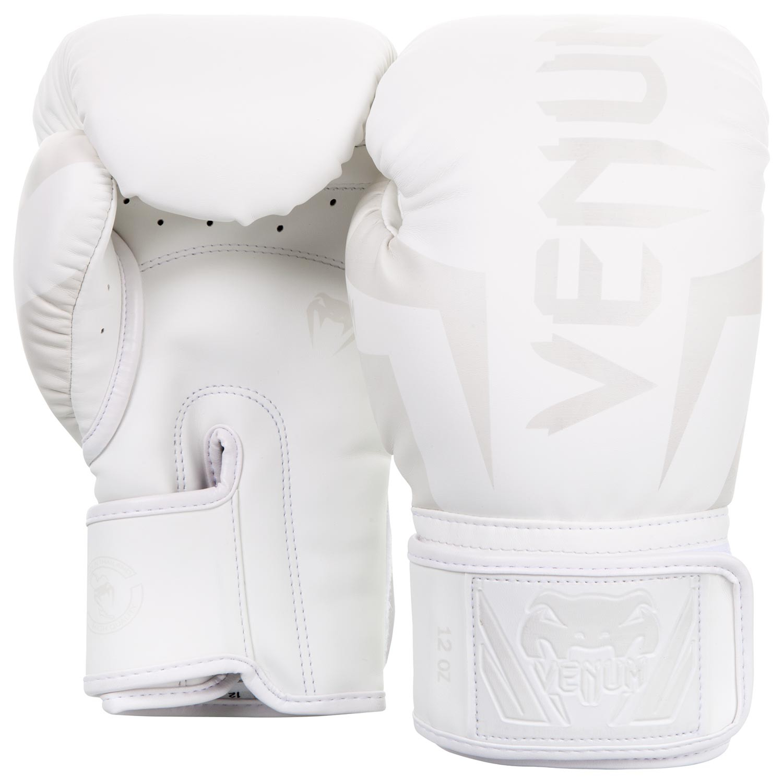 Venum Boxhandschuhe Elite Neue Farben grau schwarz schwarz schwarz weiß challenger 10 12 14 16oz 006dc5