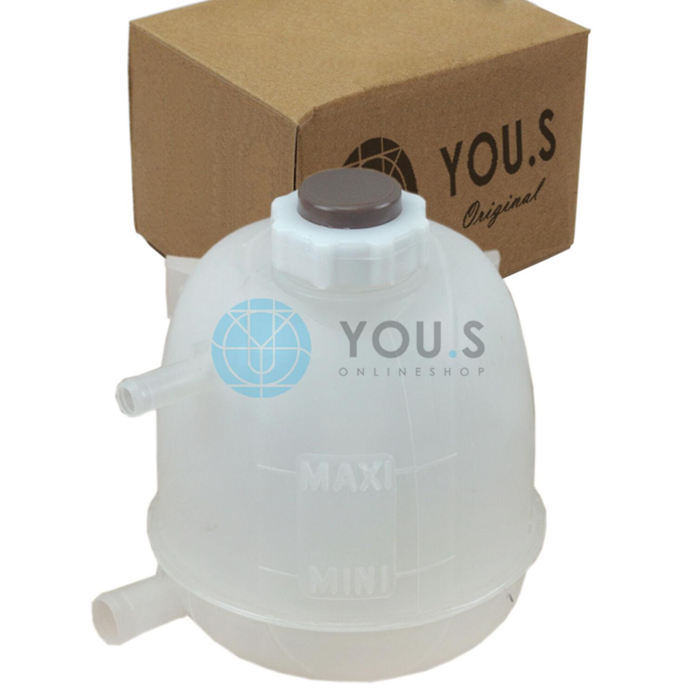 Ausgleichsbehälter Kühlmittel Topran 700 337
