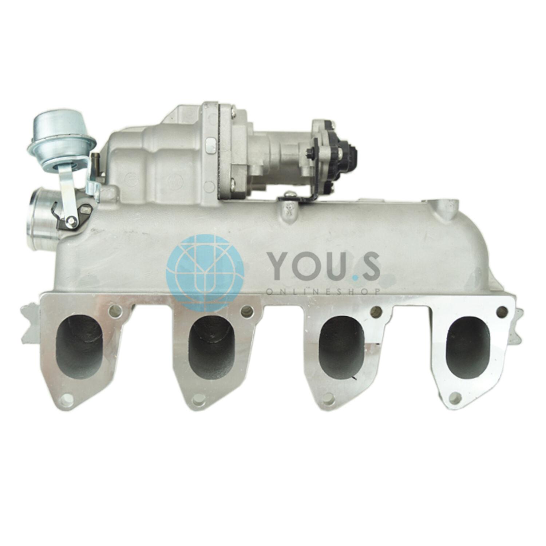 Valve EGR 9109 OEM Exhaust Gas Recirculation