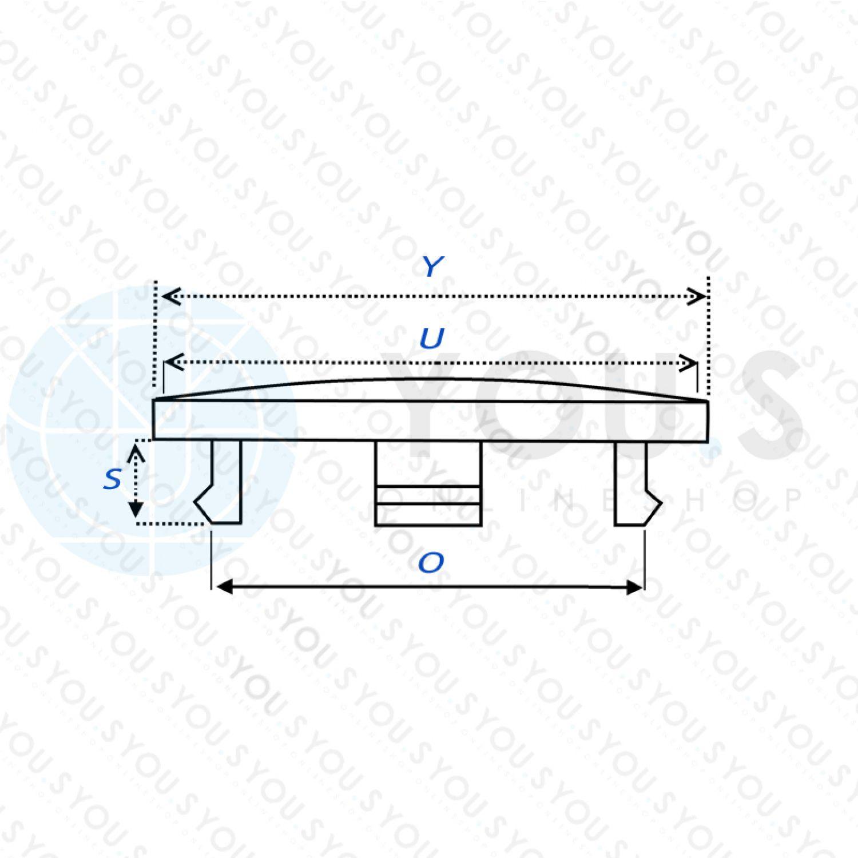 silber 5 x Nabenkappen Nabendeckel Felgendeckel 147,0-58,5 mm